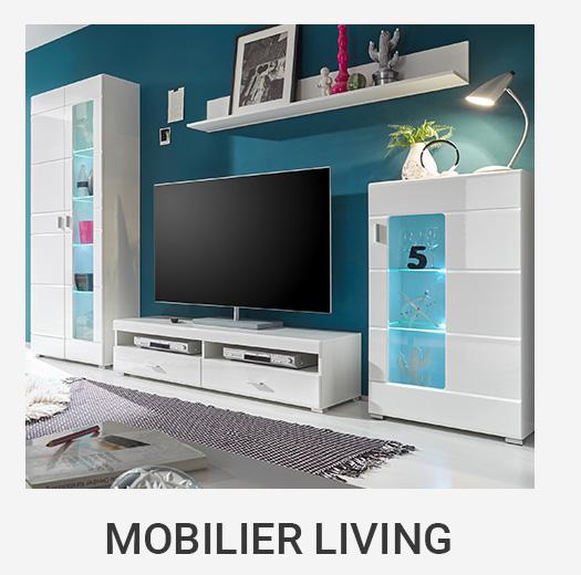 Pana la 50% Reducere la Mobilier Living