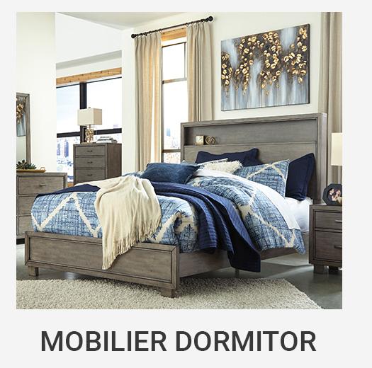 Pana la 40% Reducere la Mobilier Dormitor