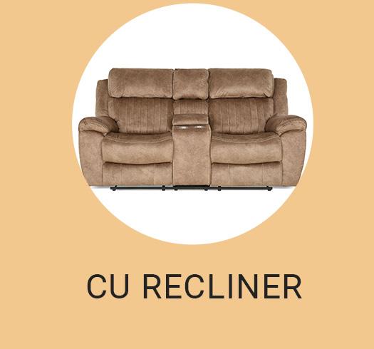 Cu recliner