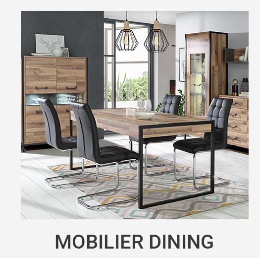 Pana la 50% Reducere la Mobilier Dining