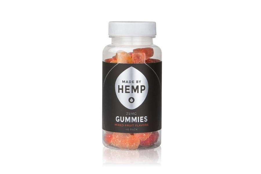 New CBD Gummies