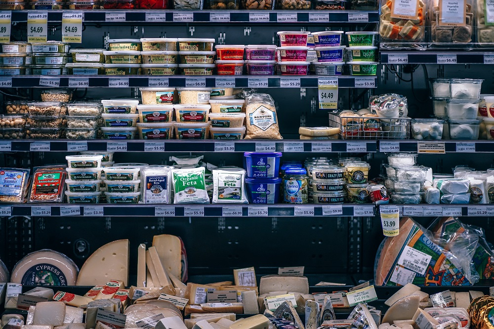 WHAT ARE FOOD PRESERVATIVES?