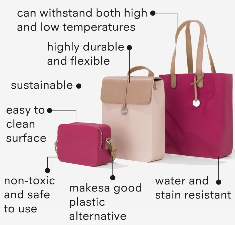 Silicone Bag