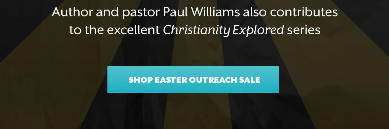 Easter Outreach Sale