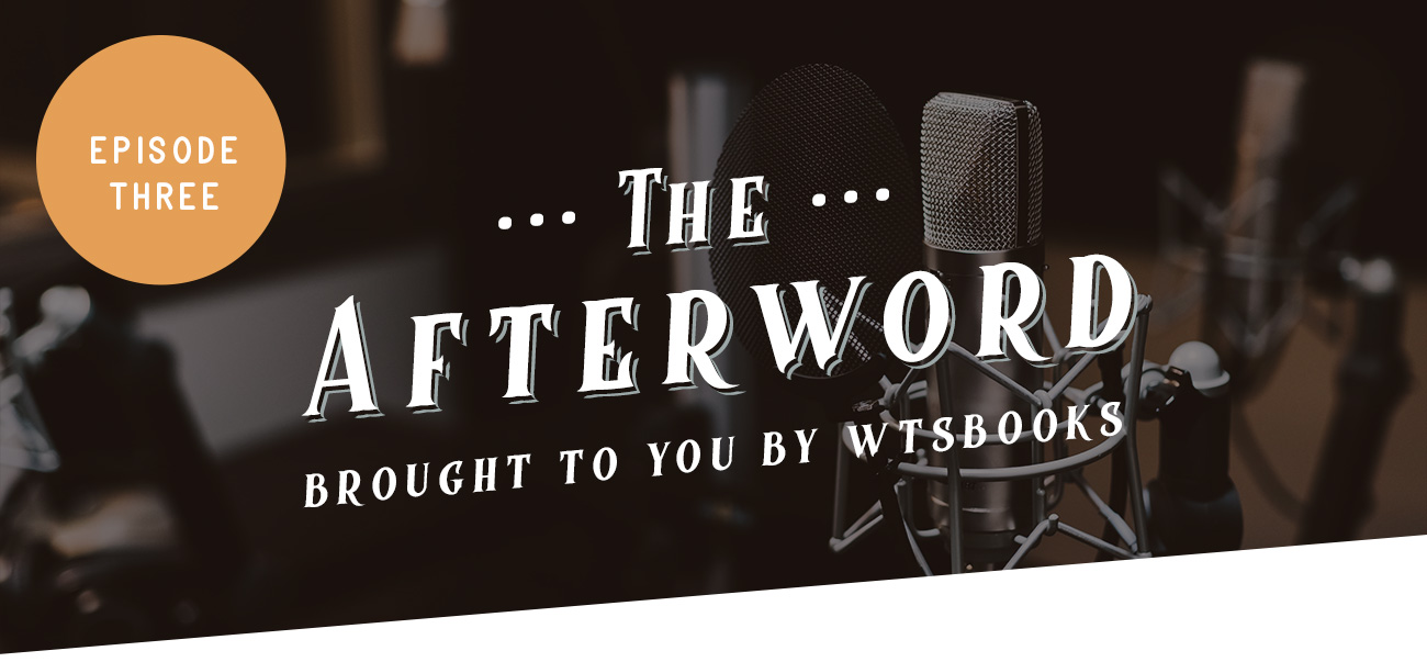 The Afterword Ep 3