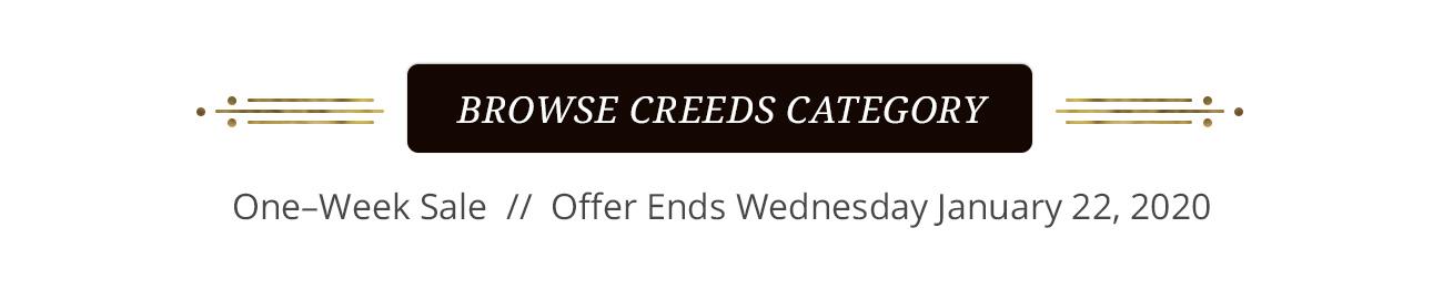 ESV Creeds & Confessions