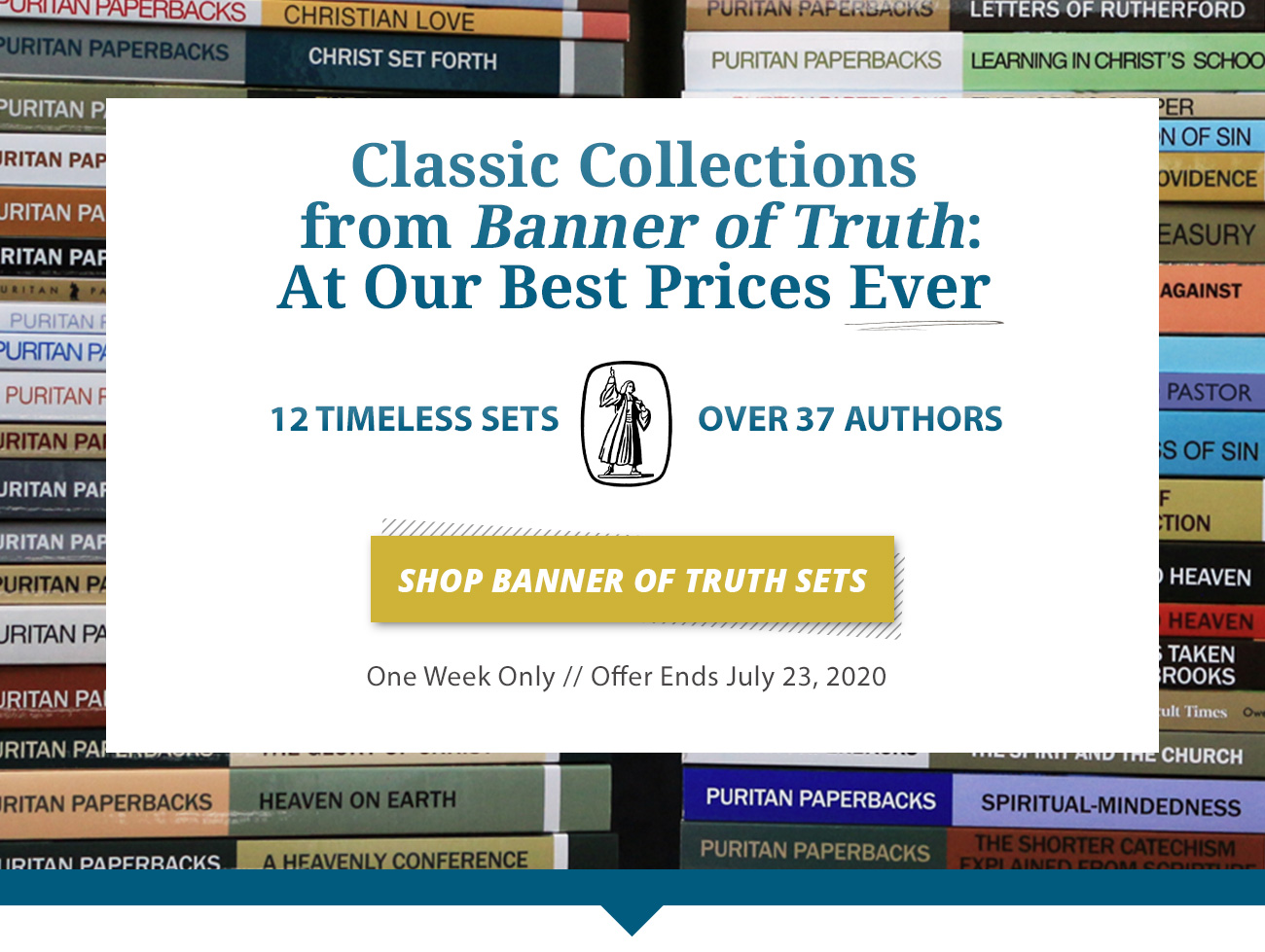 Classic Collections from Banner of Truth