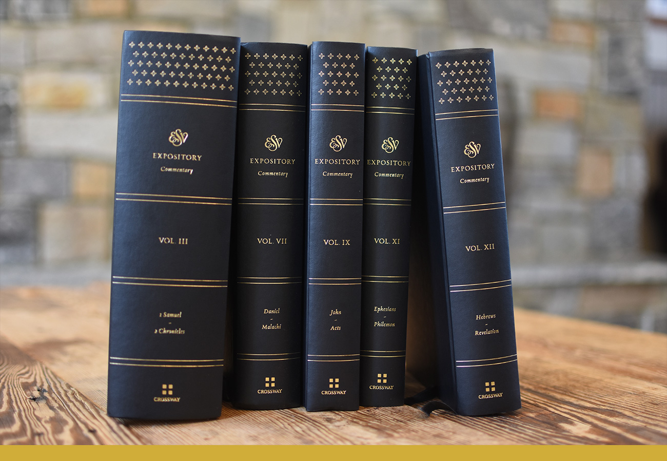 ESV Expository Commentaries