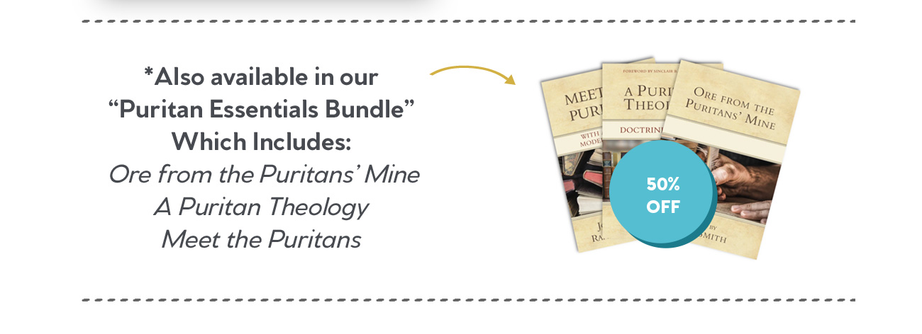 Puritan Essentials Bundle