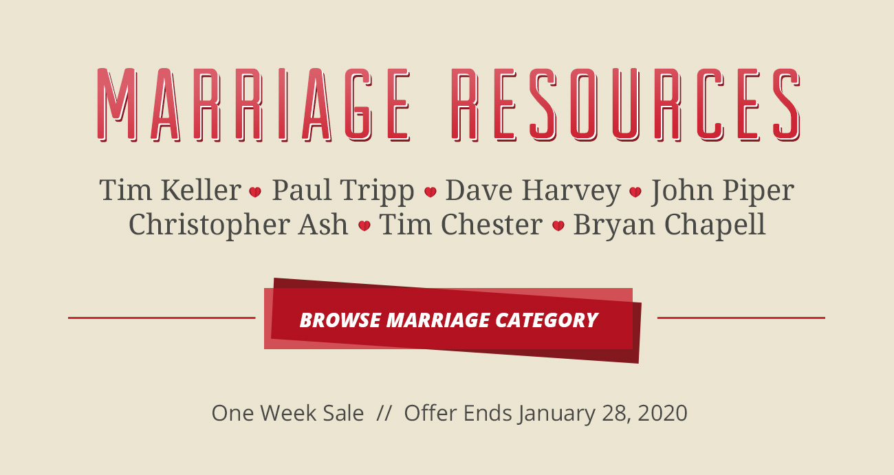 Marriage Resources Category