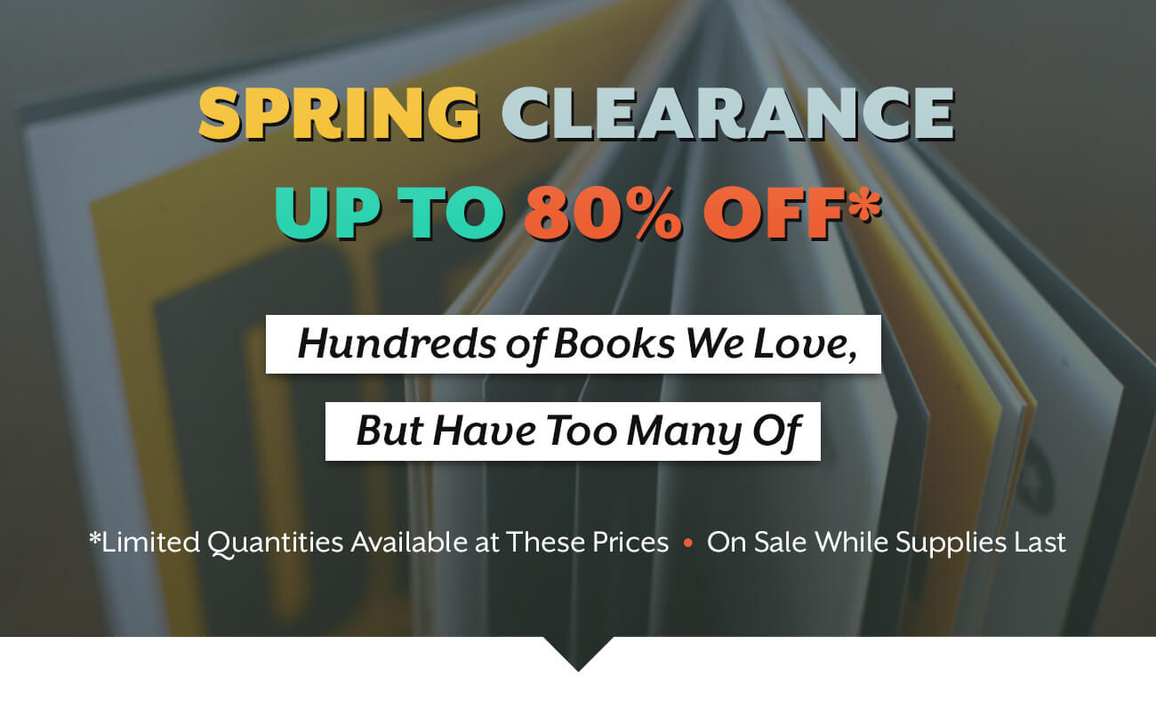 Spring Clearance Sale 2021