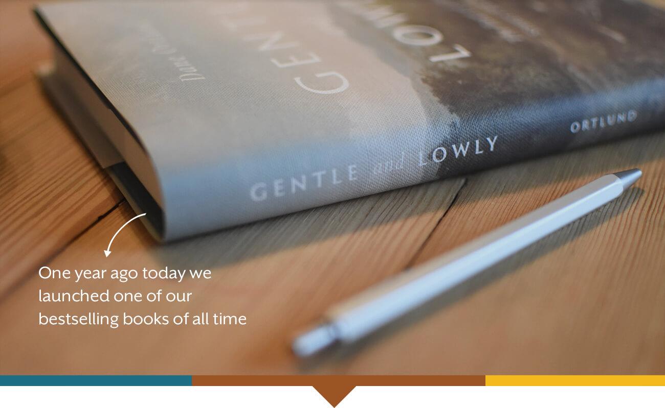 Gentle & Lowly Anniversary