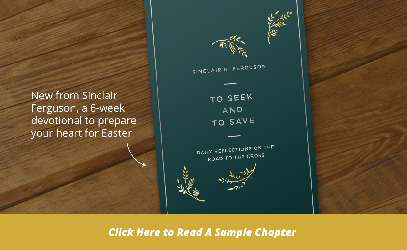 Seek and Save Sample Chapter