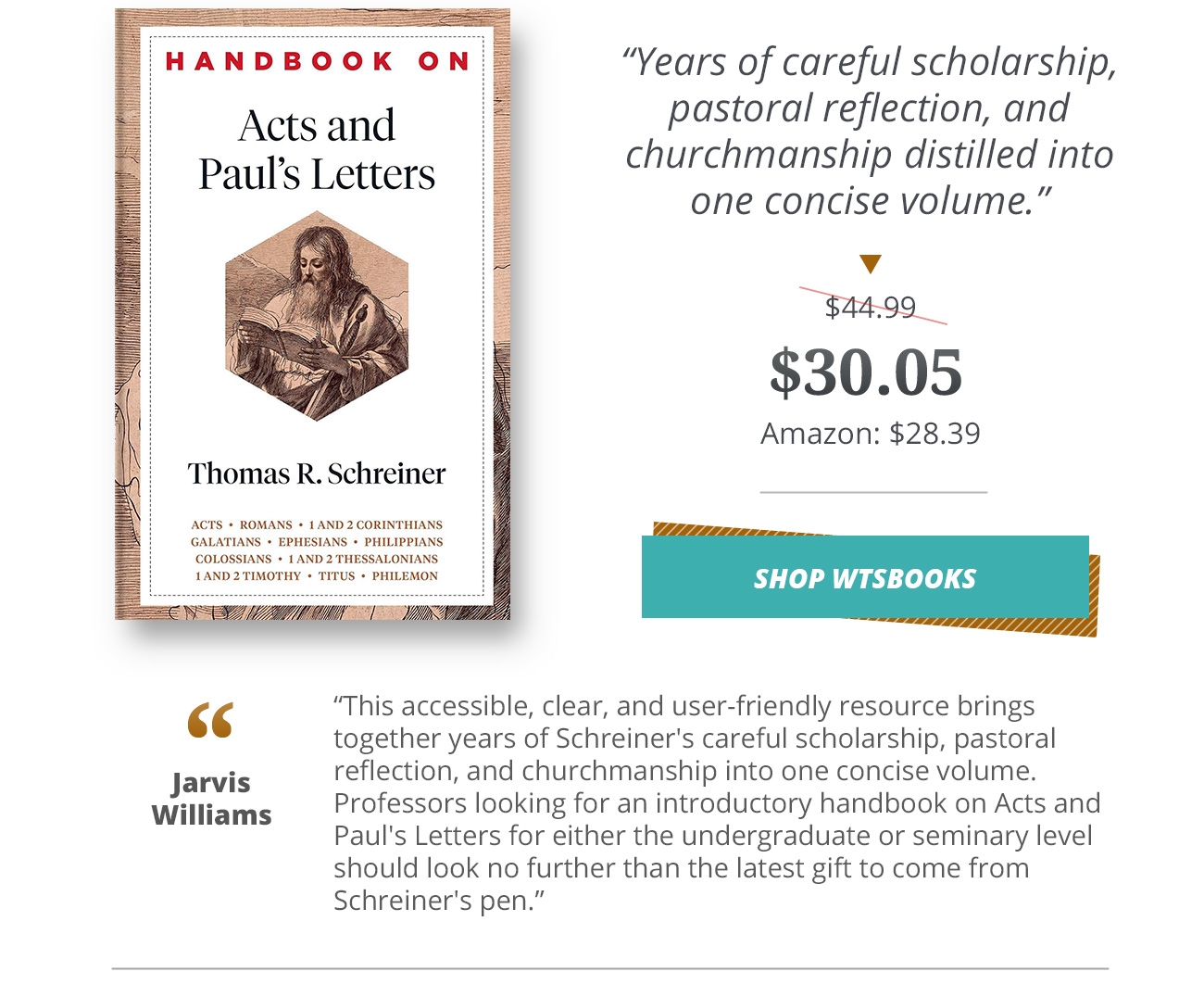 New & Noteworthy in Theology