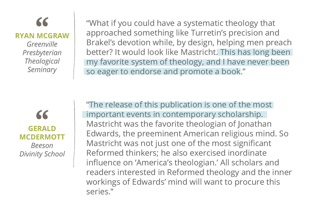 Theoretical-Practical Theology Volume 2: Faith in the Triune God
