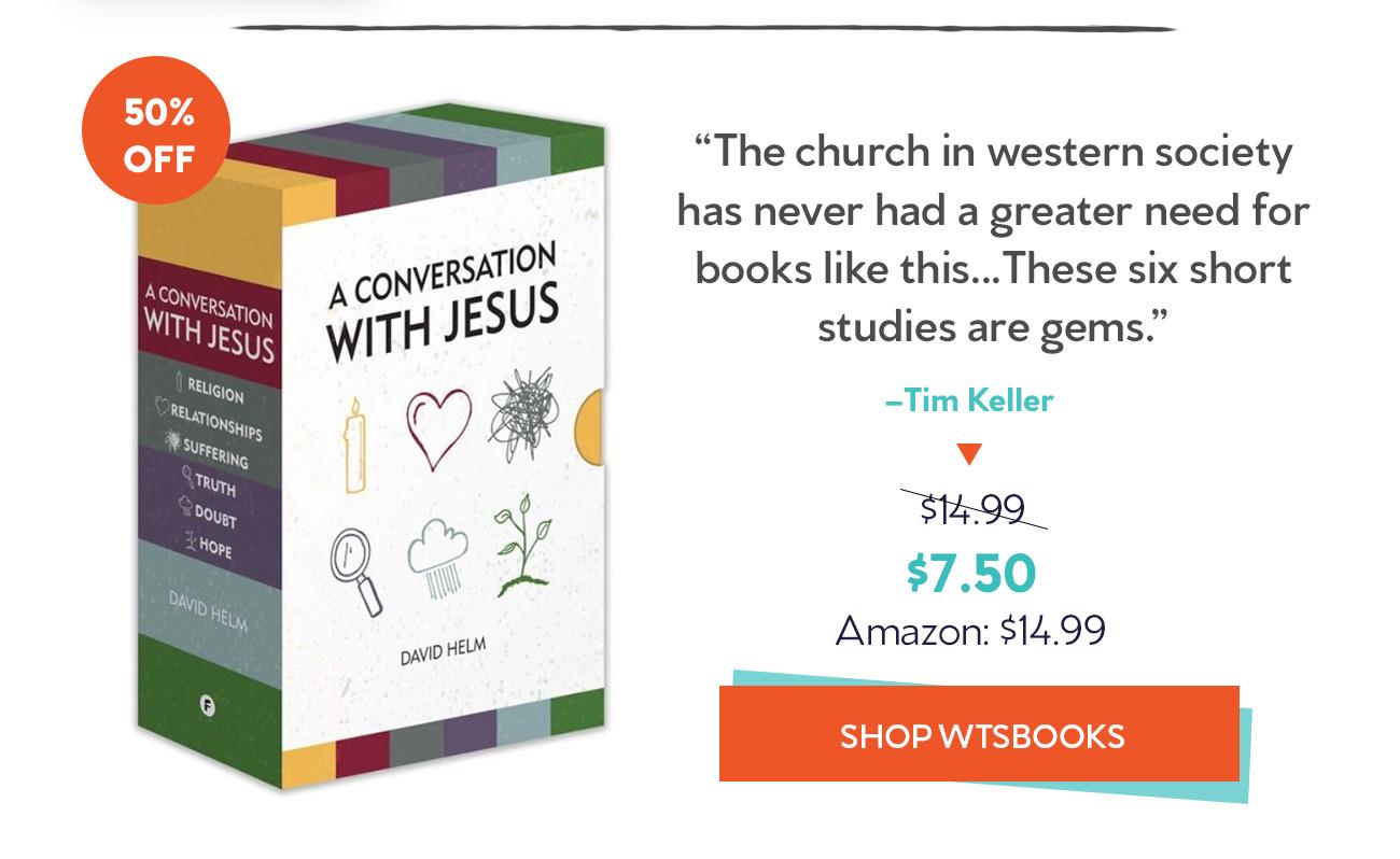 Christian Focus Favorites