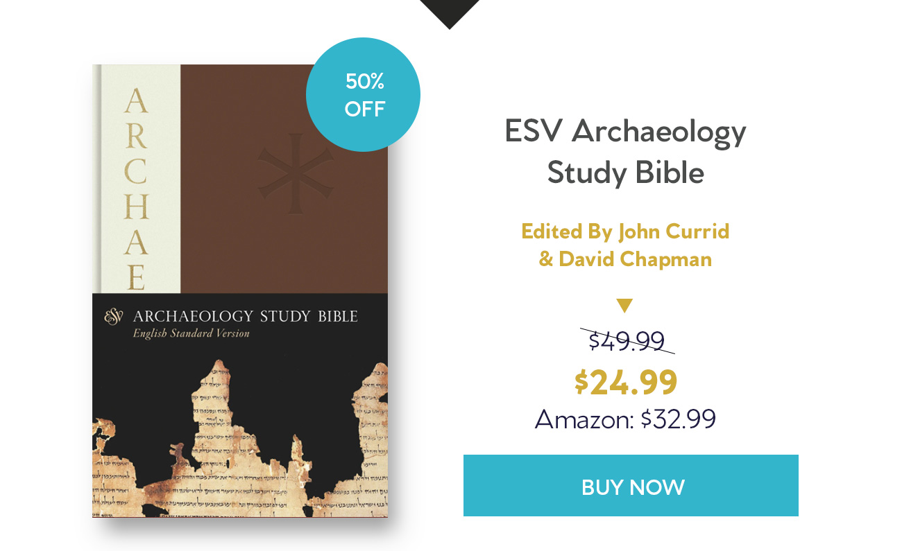 The Case for Biblical Archaeology