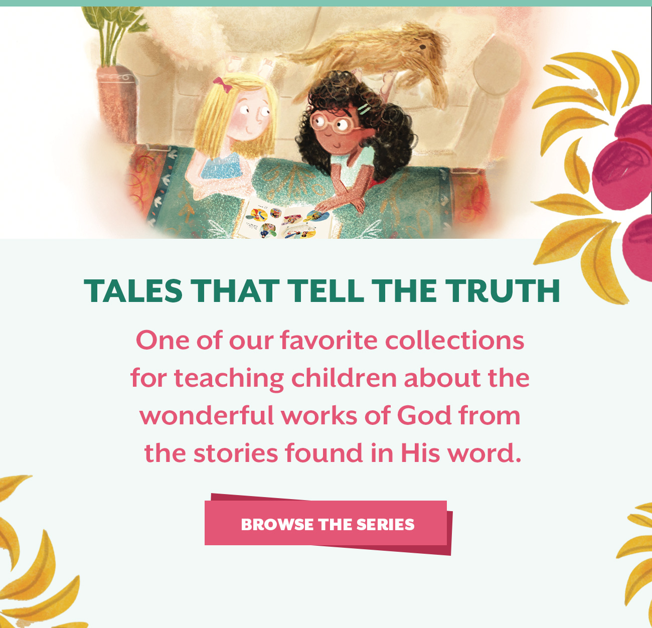 Tales That Tell the Truth