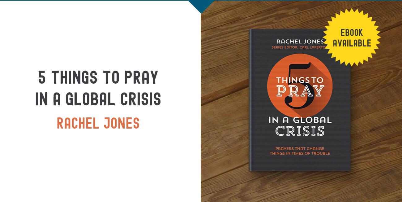 5 Things Global Crisis