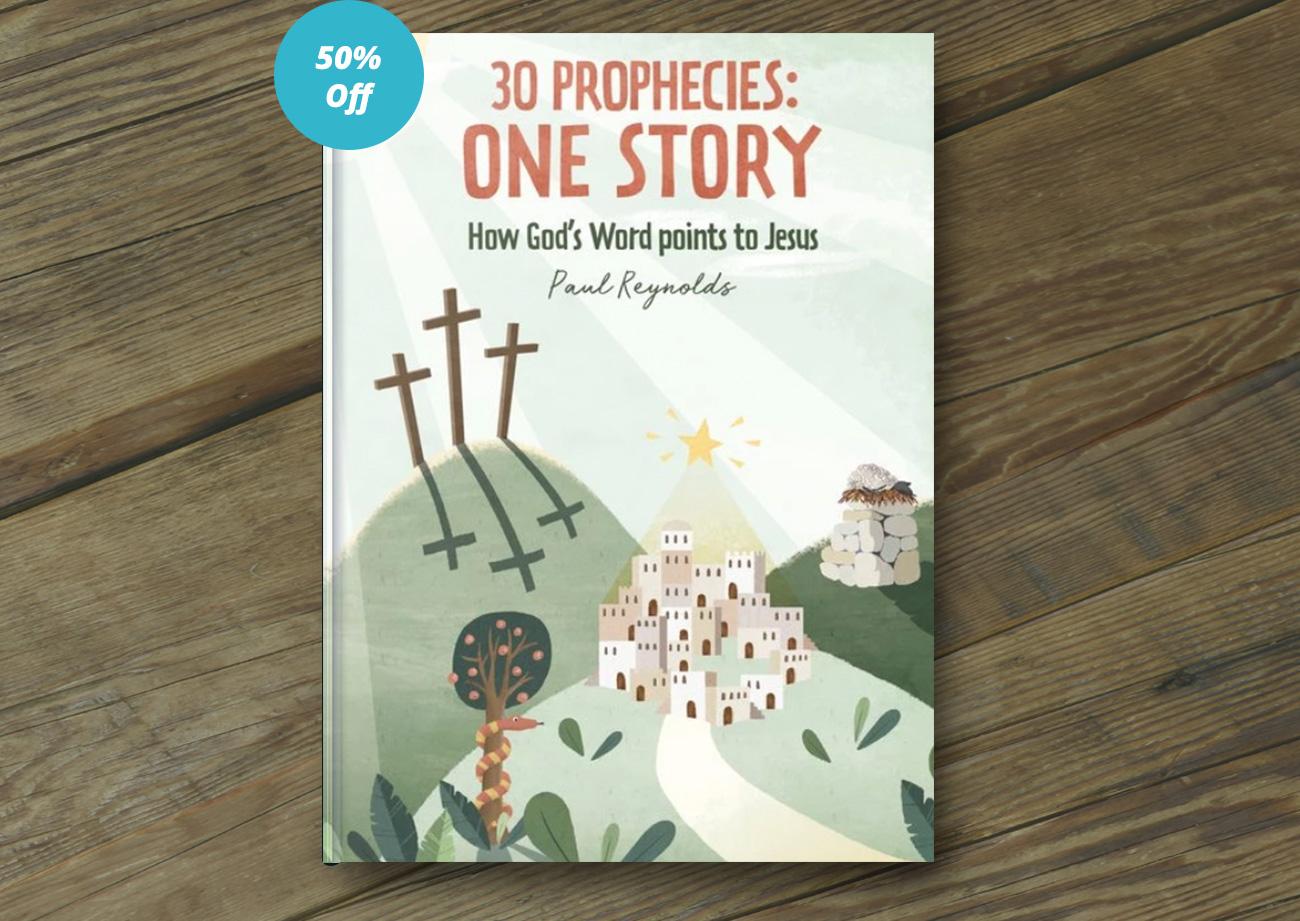 30 Prophecies