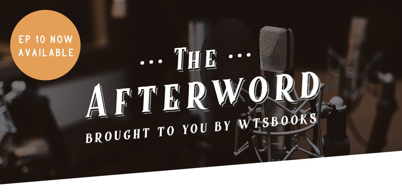 The Afterword Ep 10