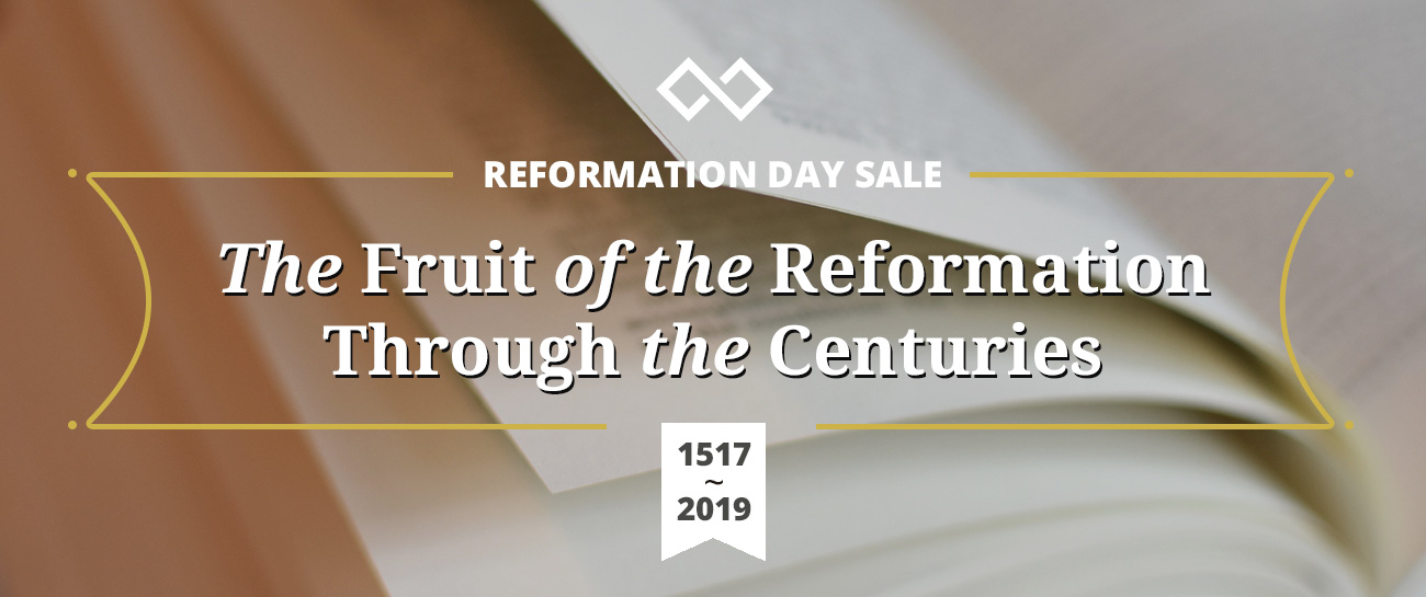 Reformation Day 2019