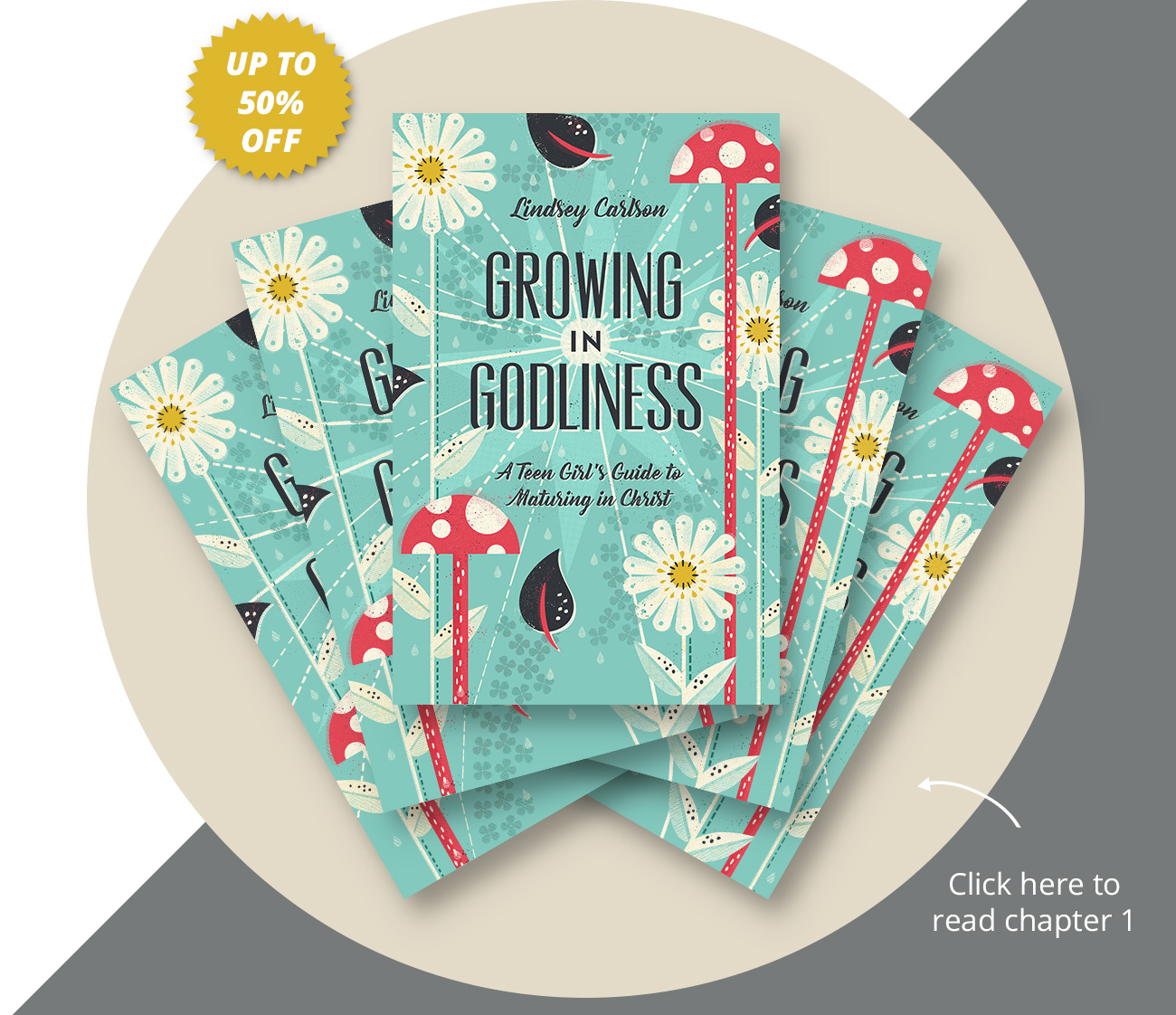 Growing in Godliness Sample