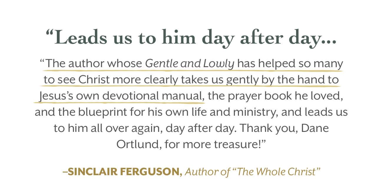 In The Lord I Take Refuge