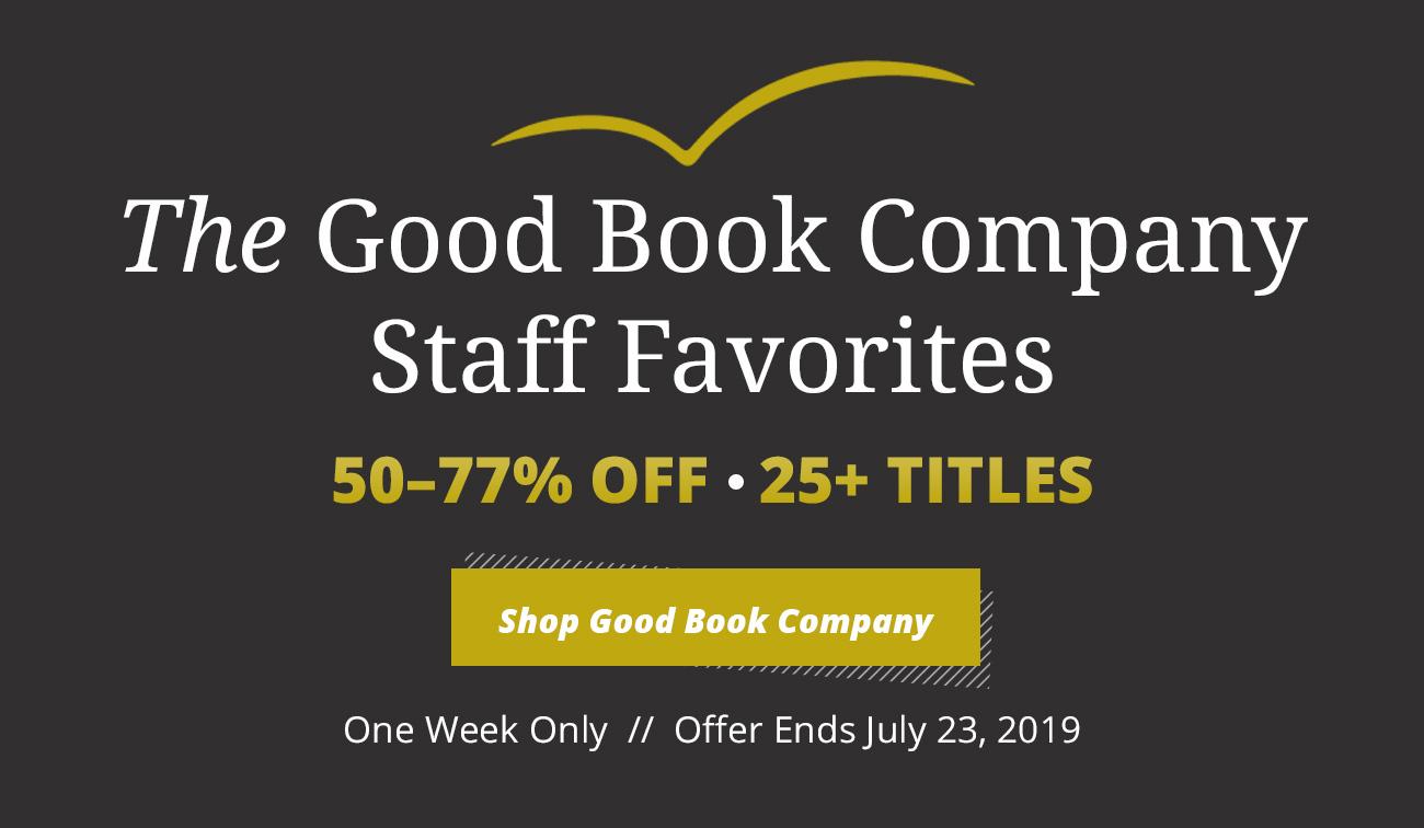 GoodBook Company