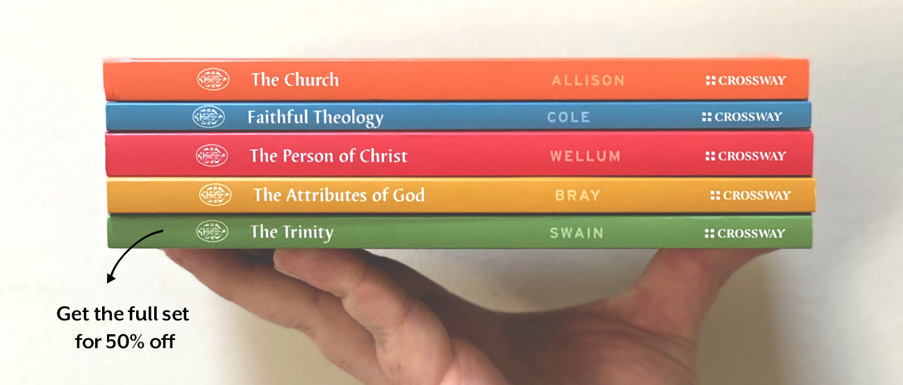 Short Studies in Systematic Theology