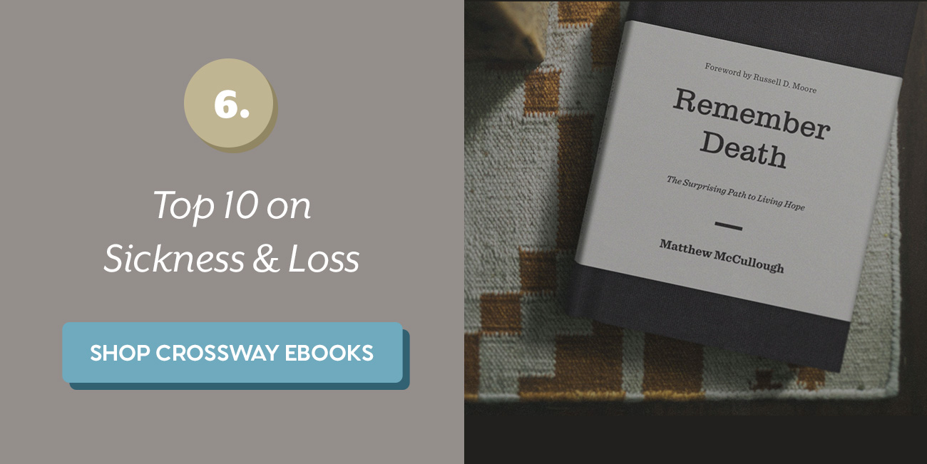 (Re)introducing Crossway eBooks