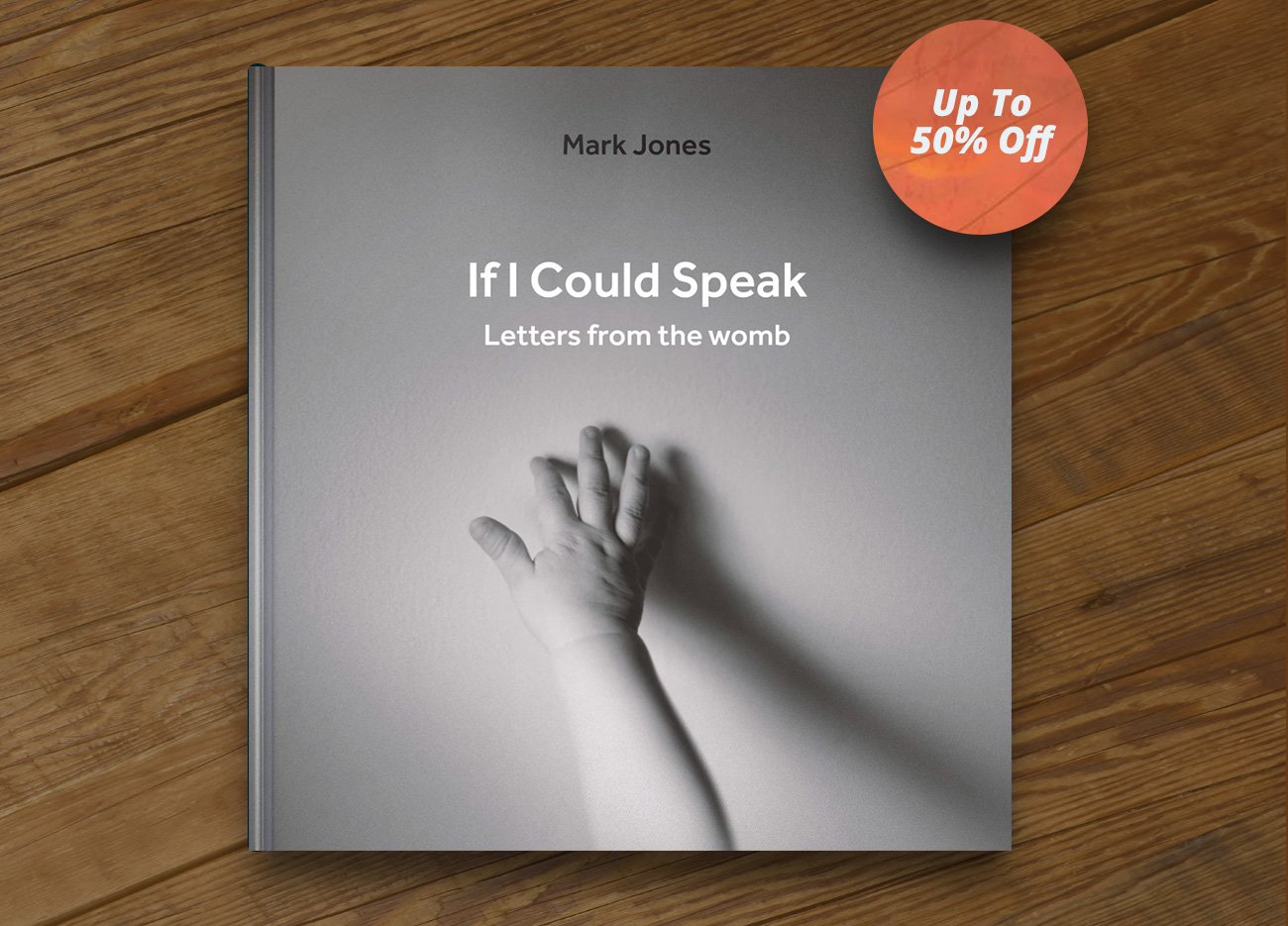 If I Could Speak cover image