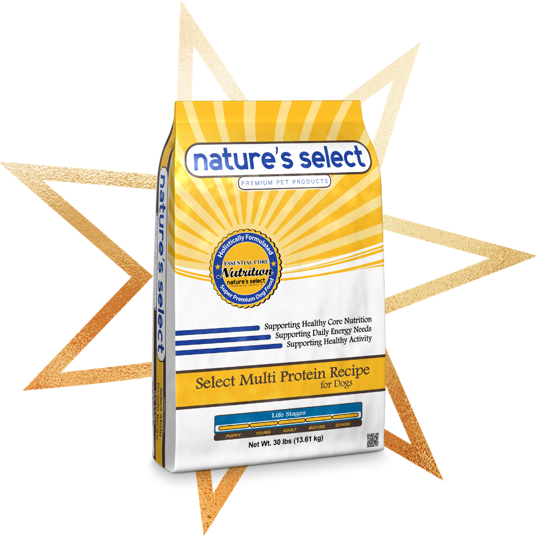 Nature's Select Give Back