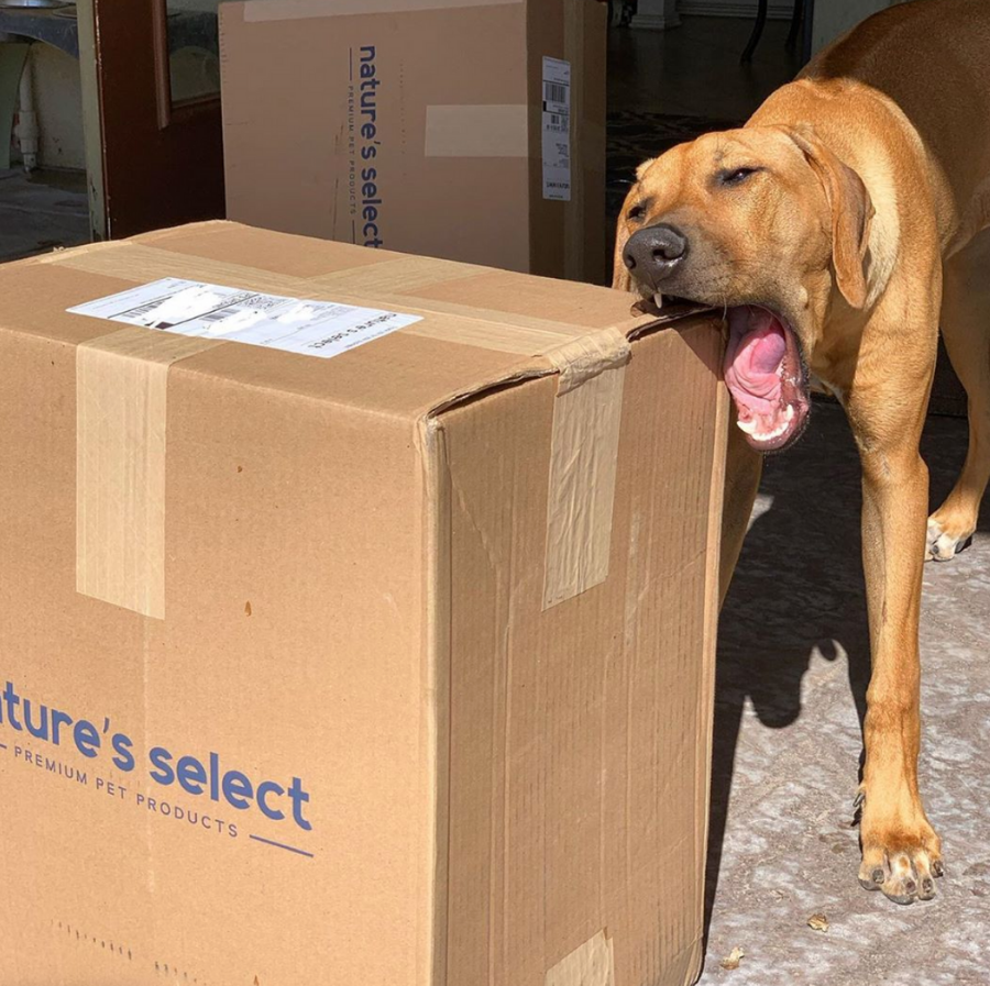 Nature's Select Delivery