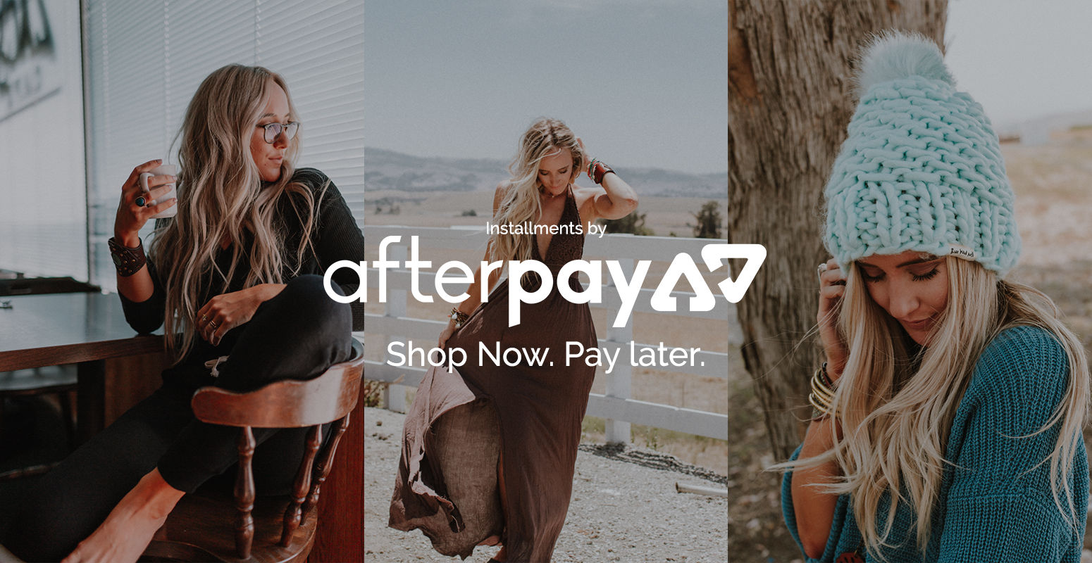 After Pay is here!