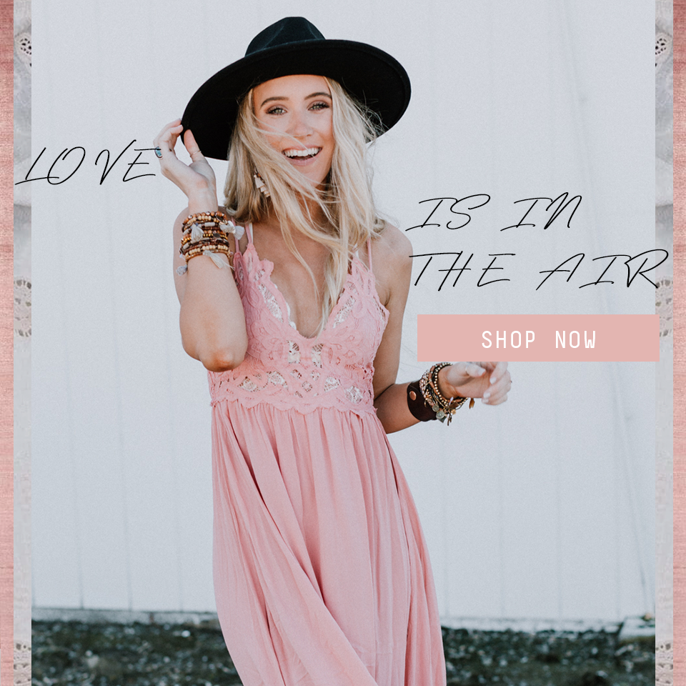 Welcome to the Love Shop!