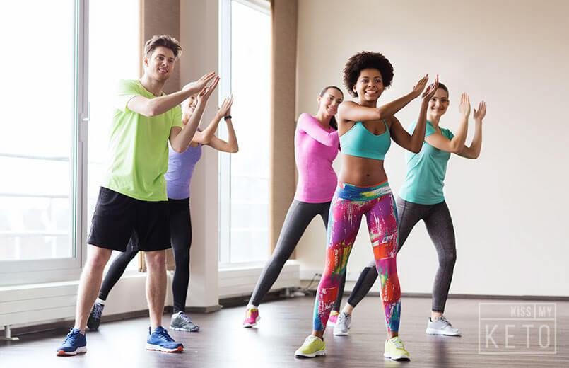 Is Zumba effective for weight loss?💃