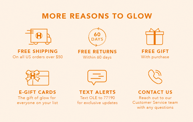 More Reasons To Glow