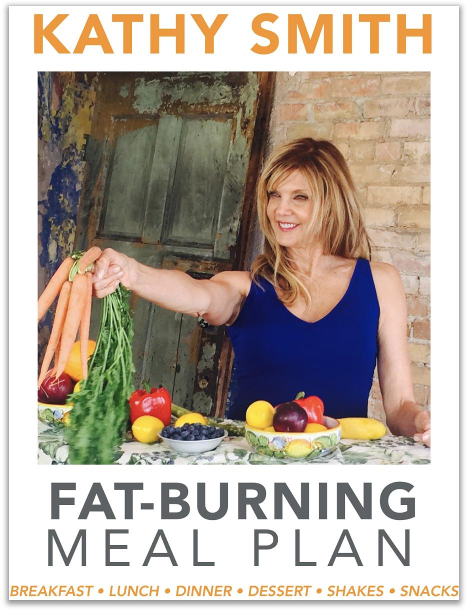 Fat Burning Meal Plan