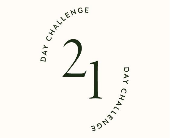 Wildling 21 day gua sha challenge icon