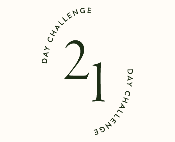 Wildling 21 day challenge icon