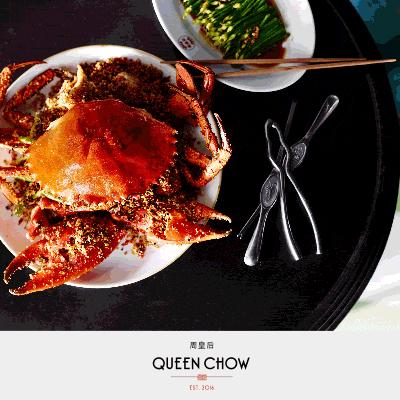 Queen Chow Enmore