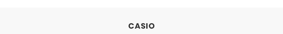 Shop Casio