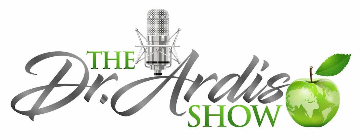 The Dr. Ardis Show Logo