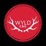 Wyld cbd logo