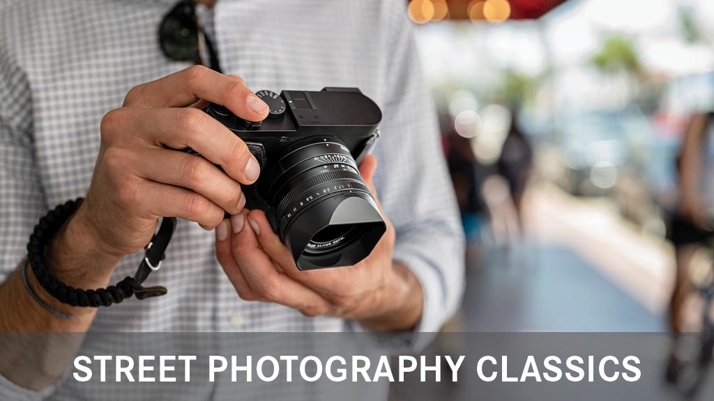 Street Photography Essentials
