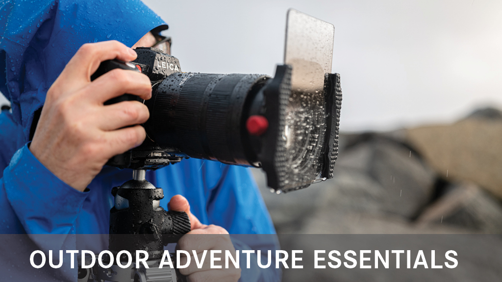 Gear for Off the Beaten Path