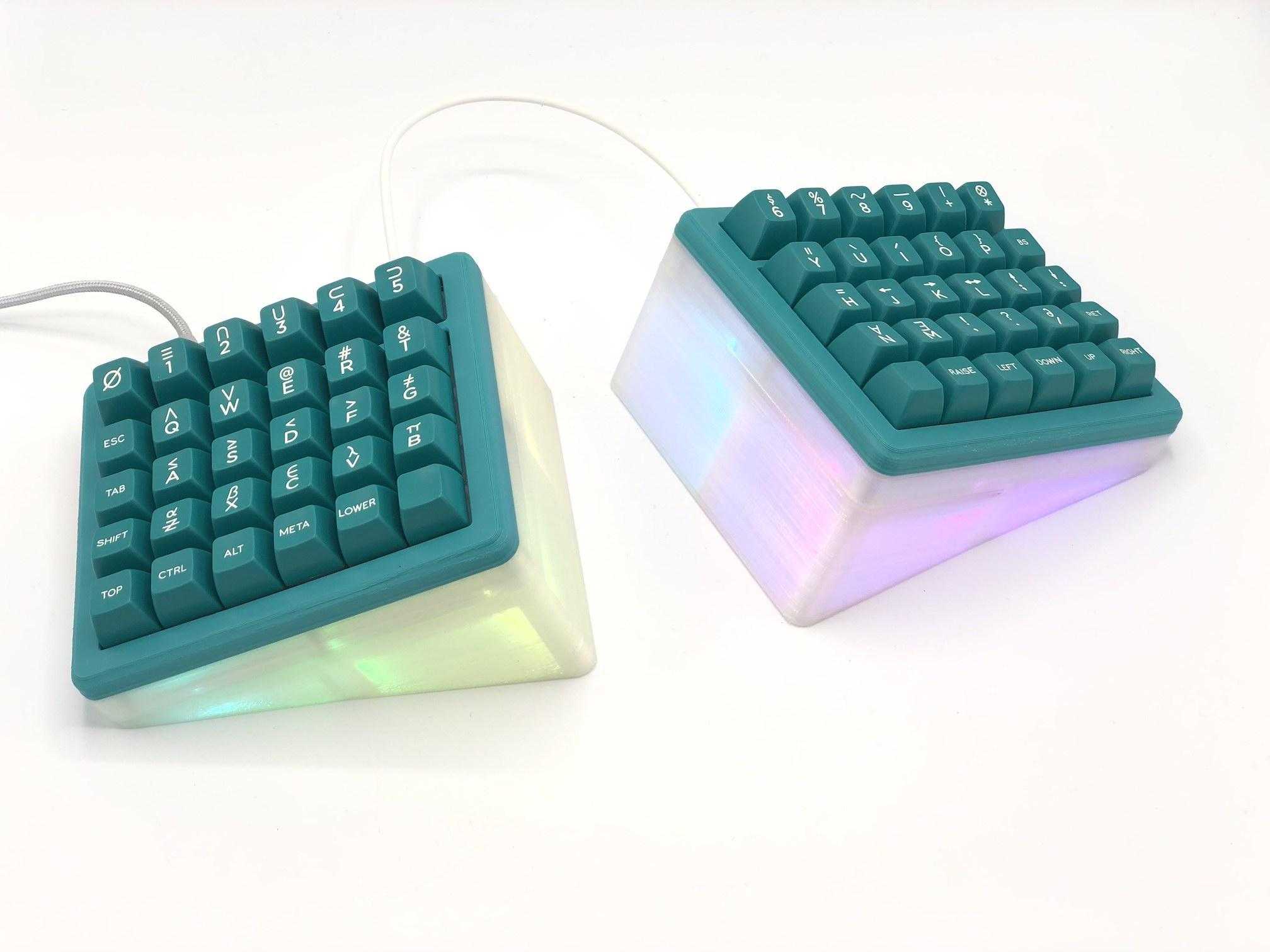 FFT Keyboard