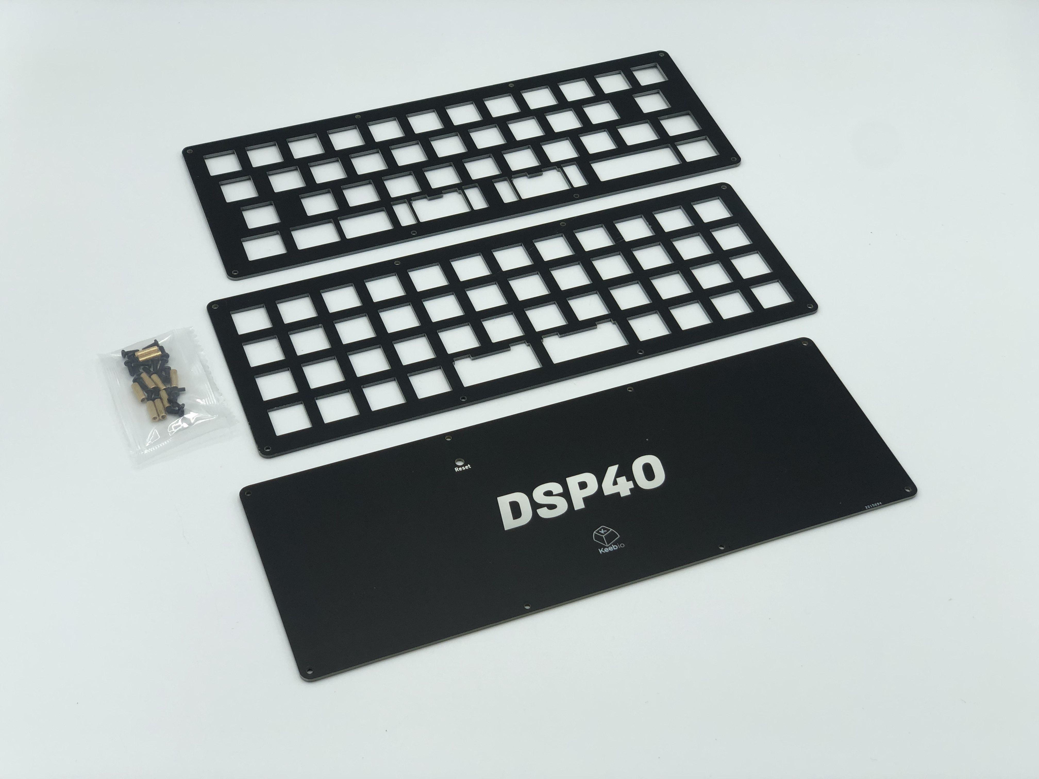 DSP40