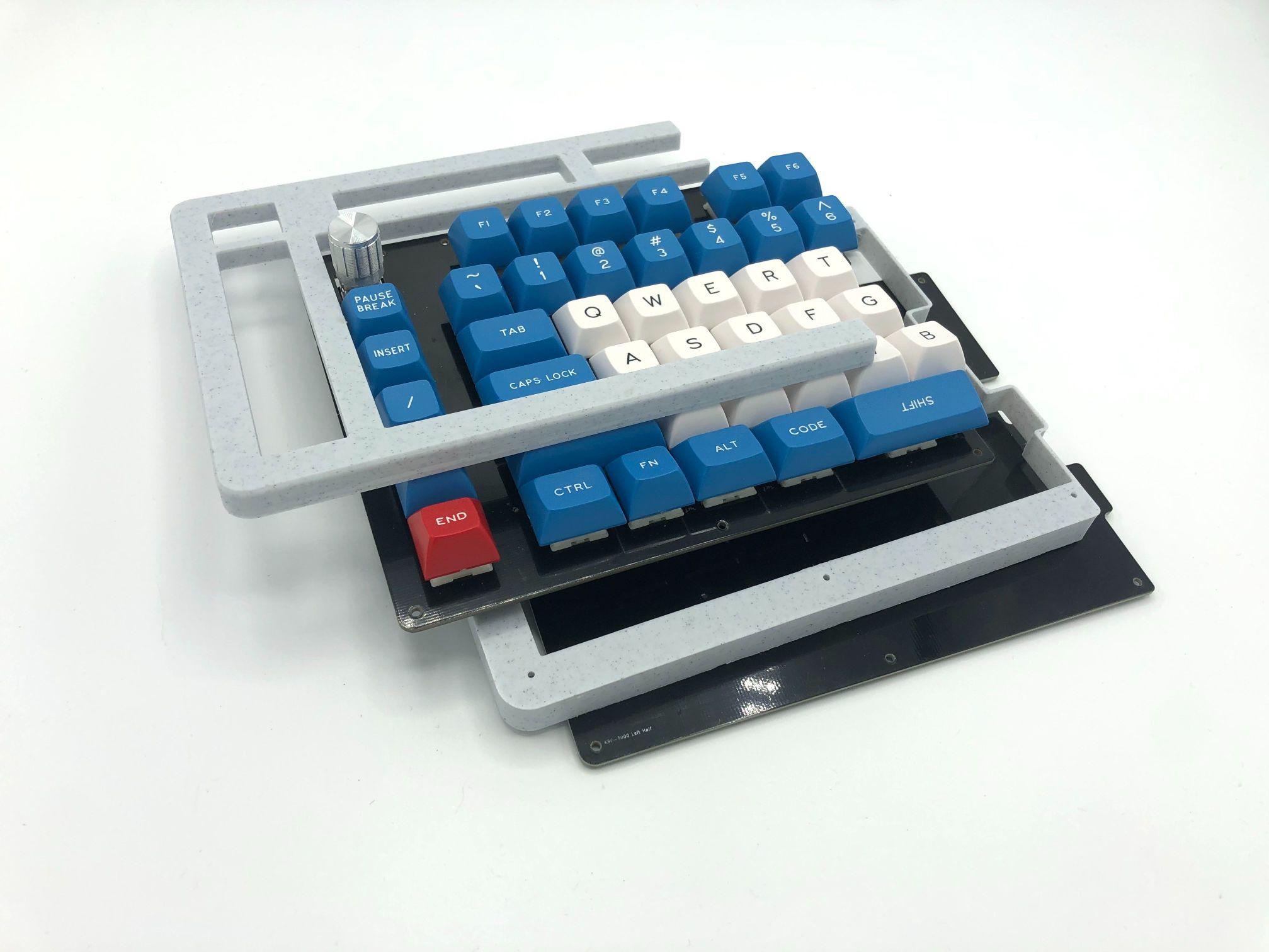 KBO-5000 3DP case